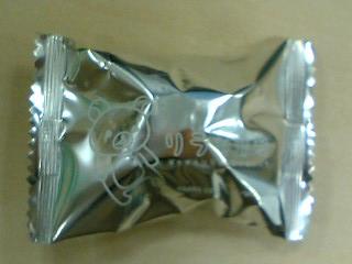 リラックマクランチチョコレート